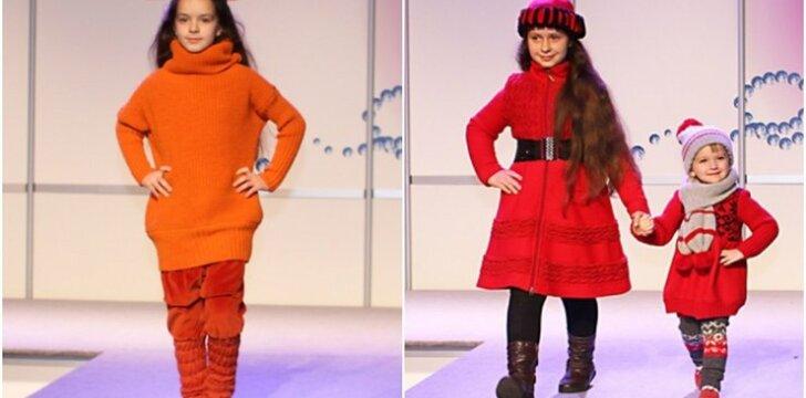 """Pamatyk, kas madinga vaikams rudenį ir žiemą <span style=""""color: #ff0000;""""><sup>FOTO</sup></span>"""