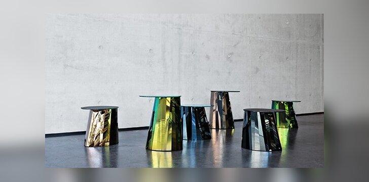 3 dizaino kritiko patarimai, ką būtina nuveikti parodoje Milane