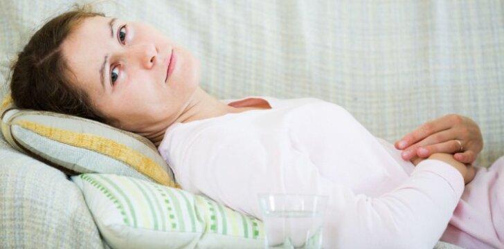 Bus sprendžiama, ar leisti tėvams laidoti negimusius embrionus ir vaisius iki 22-os savaitės