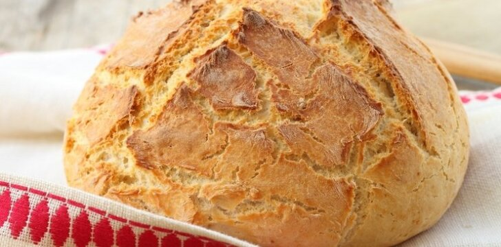 Airiška duona