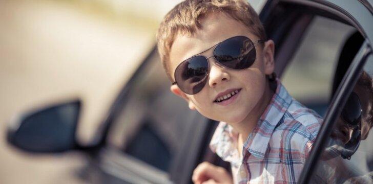 Supimo liga: kodėl ji kamuoja ne visus ir kaip padėti vaikui