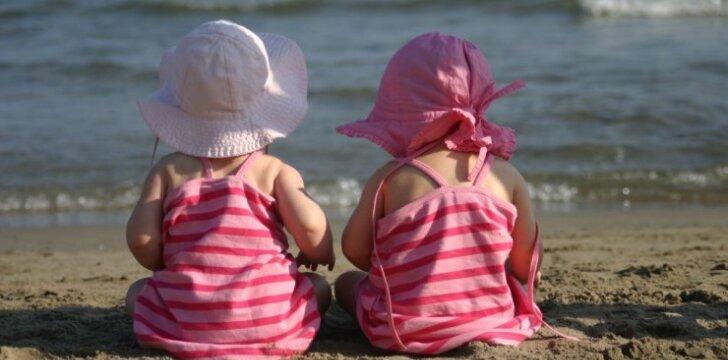 7 akivaizdūs ženklai, kad vaikams skiriate per mažai laiko