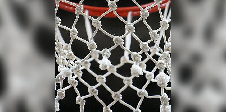 Kamuolis, krepšis, tinklelis, krepšinis, lankas