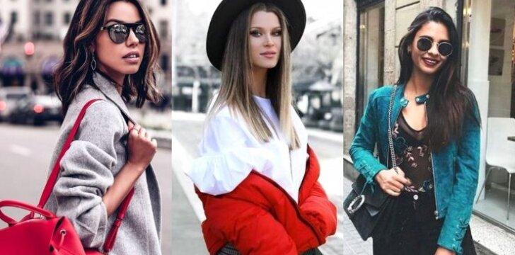 Pasitinkant pavasarį: 5 stilingiausi drabužių deriniai (FOTO)