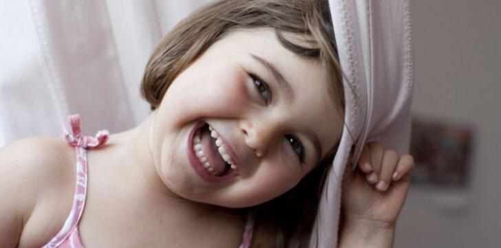Kodėl svarbu ugdyti vaikų pasitikėjimą savimi?