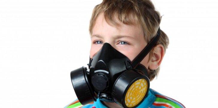Kūdikių maiste – sveikatai pavojingos toksinės medžiagos