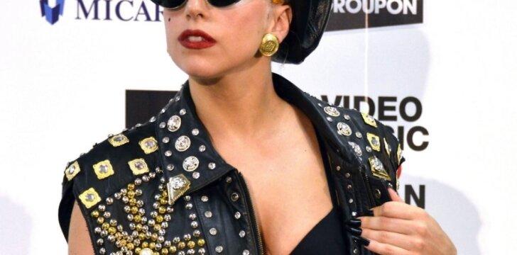 Lady Gaga ketina sukti lizdelį? Įdomu...