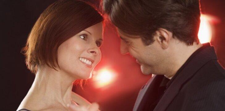 Mylimosios paieškose vyrams svarbi ne tik jos išorė