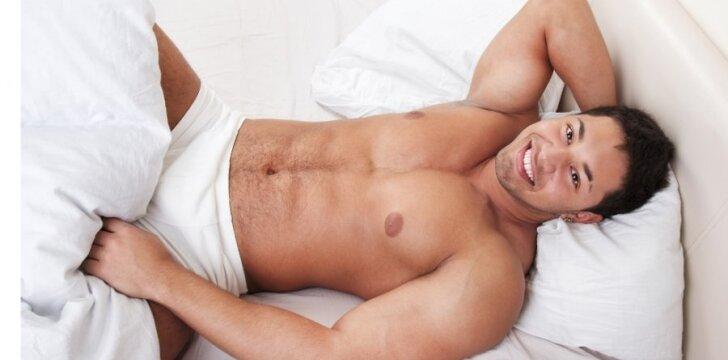 Vyrų sapnų mylimosios - nuo kaimynės iki bendradarbės.