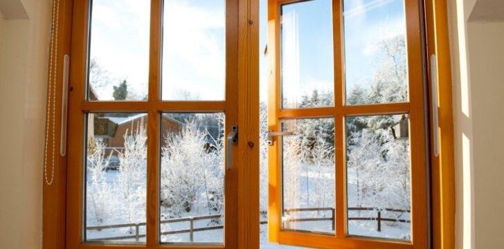 Keičiame langus žiemą: į ką atsižvelgti?