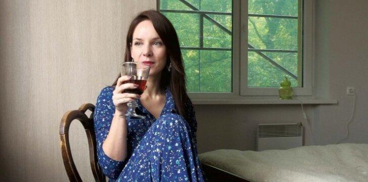 Aktorė Valda Bičkutė apie savo namus: mažai investicijų – didelis rezultatas