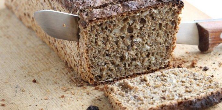 Naminė duona