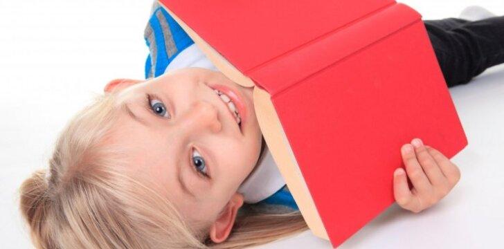 Tyrimas: mokytojams atrodo, kad matematiką berniukai išmano geriau