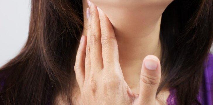 Onkologė Edita Juodžbalienė: pernelyg dažnai nuvertiname savo organizmo siunčiamus signalus