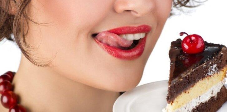 """""""Skystos"""" kalorijos pavojingesnės nei """"kietosios""""."""