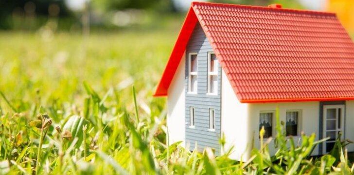 10 patarimų, kaip išsirinkti namo planą