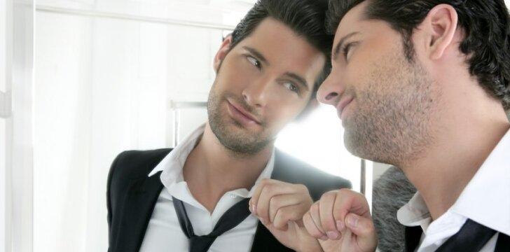 Savimyla egoistas gali būti visai tinkama asmenybė darbdaviui.