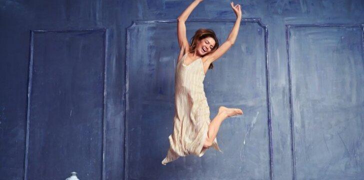 Kuo paprastesnis gyvenimas – tuo didesnė laimė?