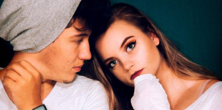 Žinok visiems laikams: 10 dalykų, kurie atstumia net ir labiausiai įsimylėjusi vaikiną