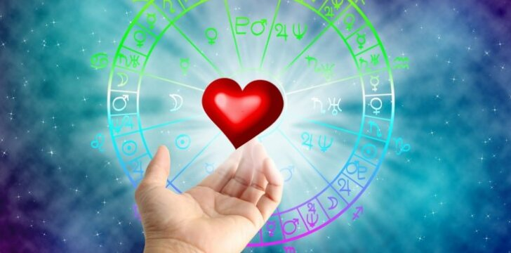 Savaitės horoskopas: laukia svarbios permainos asmeniniame gyvenime