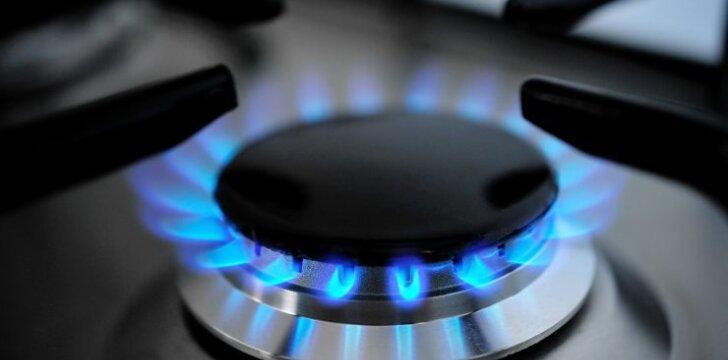 Kaip saugiai naudoti dujas buityje