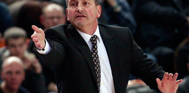 Elias Zouros