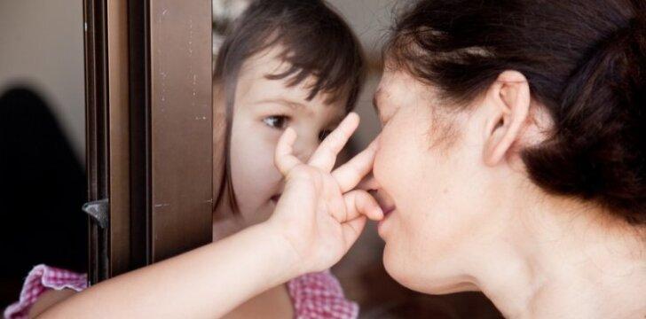 9 patarimai tėvams, kurie jaučiasi esą netobuli