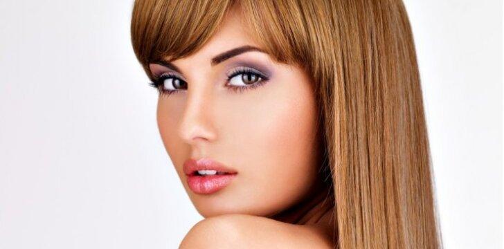 Kaip paspartinti plaukų augimą paprastais metodais?
