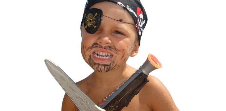"""Piratiškam vaiko gimtadieniui: tortas - laivas <sup><span style=""""color: #ff0000;"""">video</span></sup>"""