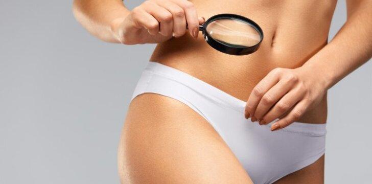 Intymių kūno vietų higiena: ką būtina žinoti kiekvienai moteriai