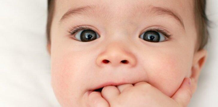 Mielas kūdikis