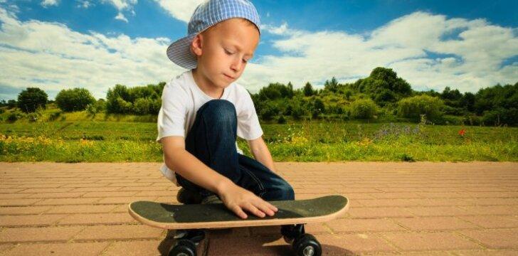 Kokios treniruotės tinkamai lavina ir ugdo vaikus?