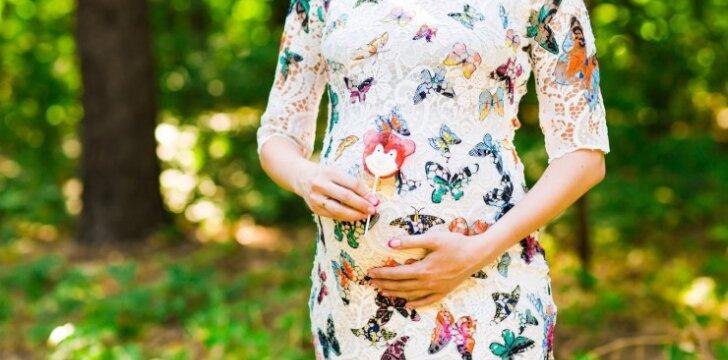 Nėščios moters ir jos mamos santykiai: kas pasikeičia pastojus
