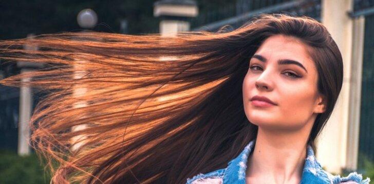 Didžiausios problemos, su kuriomis susiduria tik turinčios ilgus plaukus