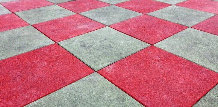 Ką reikia žinoti renkantis grindų plyteles