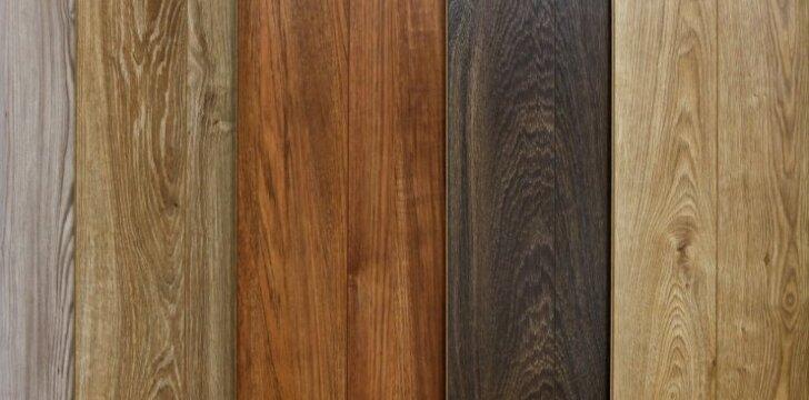Grėsmingasis septynetas: dalykai, kurie kenkia kietmedžio grindims
