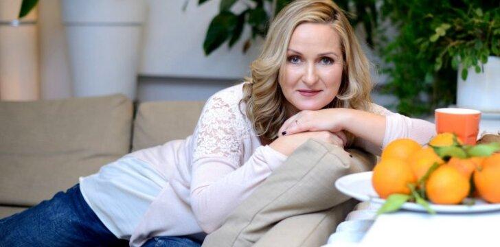 4 vaikų mama Gabija Vitkevičiūtė: esu labai turtinga