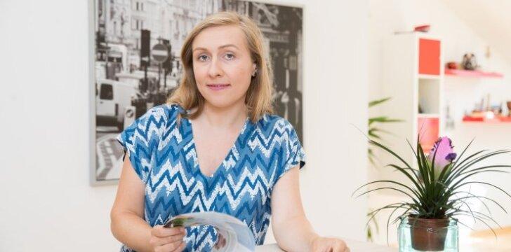 Jovitos nėštumo dienoraštis. 35 savaitė: mokymasis atsipalaiduoti gimdymo metu