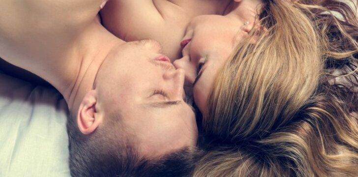7 mitai apie vaisingumą norintiems susilaukti vaikų