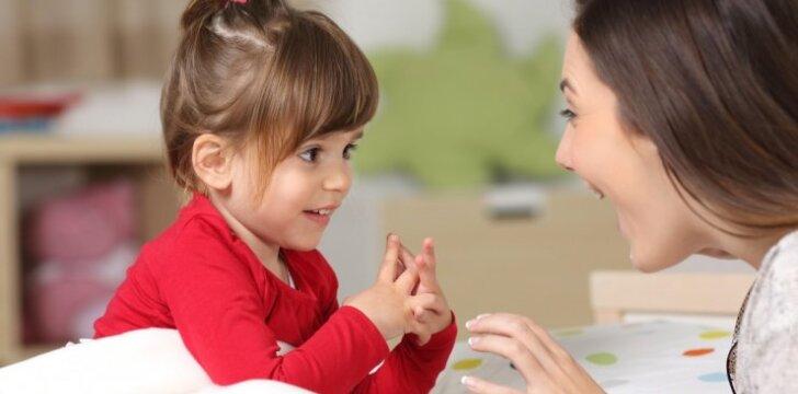 Dr. Rasa Bieliauskaitė – apie svarbų įgūdį, kurio išmokyti vaiką turi tėvai