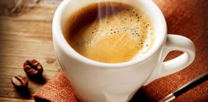 7 mitai apie kavą