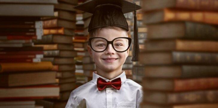 Kodėl žydų vaikai tampa genijais: septynios auklėjimo taisyklės