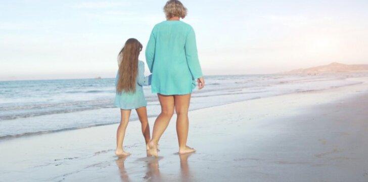 Ginekologė: ką kiekviena moteris turi žinoti apie gimdos kaklelio vėžį
