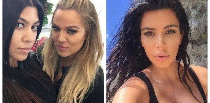 """Pasižiūrėk, ką Kardashian merginos veikė <span style=""""color: #c00000;"""">per tavo gimimo</span> dieną"""