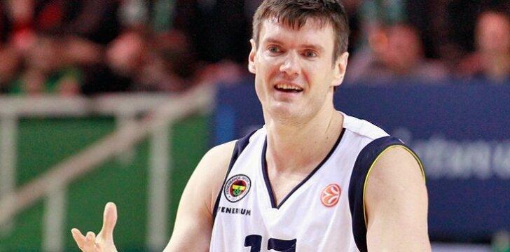 Darjušas Lavrinovičius