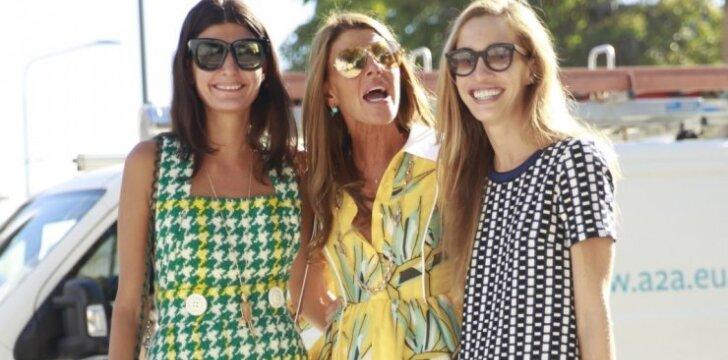 Kad ir koks bebūtų oras, vasaros garderobas reikalauja spalvų!