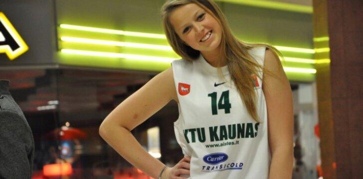 Laura Želnytė