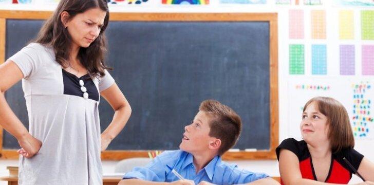 Kaip atpažinti, ar jūsų pasirinkta vaiko mokykla yra gera