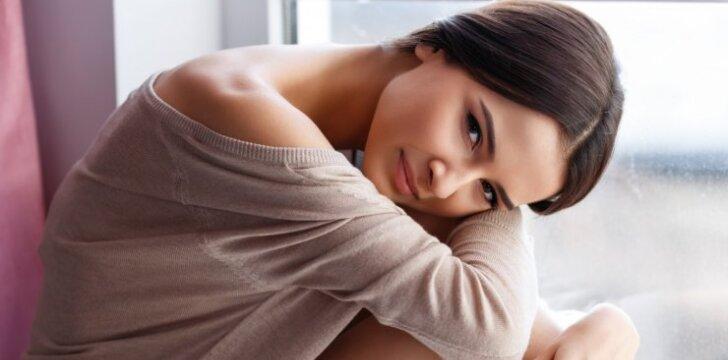4 dalykai, kuriuos būtina keisti, jei norite sulieknėti