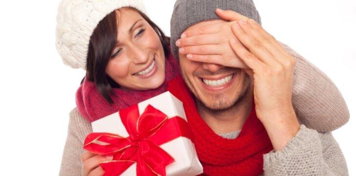 Populiariausia dovana vyrams - apatiniai.